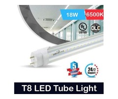 Now Your Office More Unique Wonderful And Superior With Affordable T8 Led Tube Light