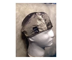 Faraday Hat by EMF-Gear protect head from 4g, 5g, Wi-fi, Microwave, Radiation