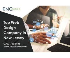Local Web Design Company NJ