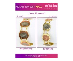20 MM Openable Bangles-Indian Jewelry Mall