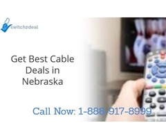 Get the Best Cable Deals in Nebraska