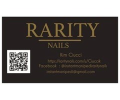 Free to Join ! Earn money selling 100 % Real Nail Polish Strips !