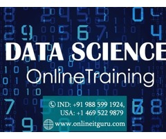 Data Science Course | Data Science Certification | OnlineITGuru