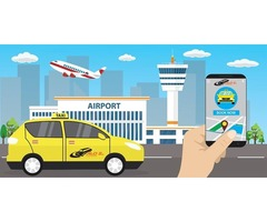 Explore New Jersey Via Taxi Service