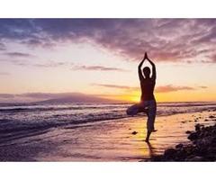 Spirit Journey Yoga
