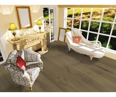 What Exactly is Engineered Hardwood Flooring?