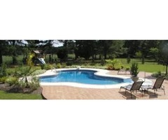 What is pool tile coping in Malibu |Valley Pool Plaster