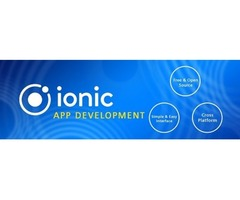 Best IONIC App Development Company