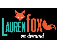 Lauren Fox On Demand provides best at home workout
