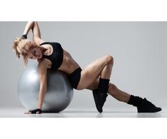 Lauren Fox On Demand provides best at home workout   free-classifieds-usa.com