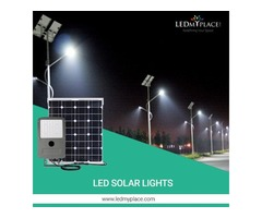 Now It's Easy to Buy your Outdoor Security LED Solar Street Light