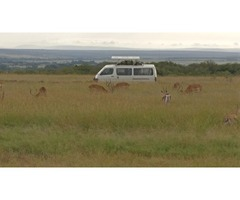 Book Kenya & Tanzania Camping Safari At Best Camping Tours & Safaris