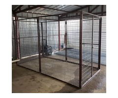 Kennel Fabrication