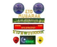 Islamic Crystal Gifts-Ramadan gifts
