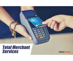 Best Total Merchant Services