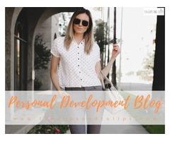 Most Inspiring Personal Development Blog California
