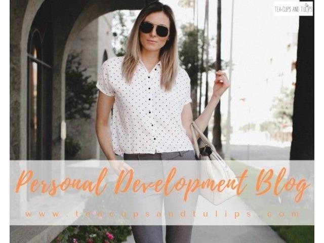 Most Inspiring Personal Development Blog California | free-classifieds-usa.com