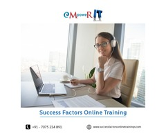 successfactorsonline trainings