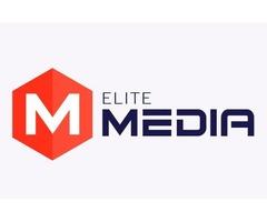 Web Design Company | Elite Media