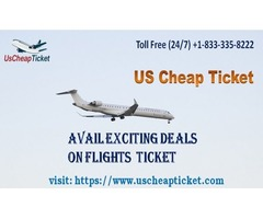 Get Online Access to Exciting Deals on Orlando Flight Tickets