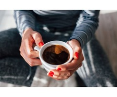 Get Weight Loss With A Cup Of Coffee