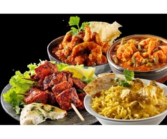 Tandoor India Restaurant Offers Indian Food Delivery in Cincinnati