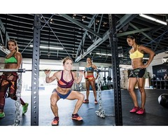 Sign Up For The Crossfit Open| Industrial Athletics