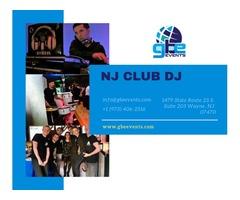 NJ Club DJ