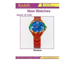 Branded Wrist Watches For Both Men And Women