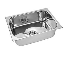 What are the kitchen faucets and kitchen sinks?