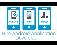 Hire Dedicated Android Developers India | USA | Custom Android App Developers | free-classifieds-usa.com