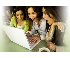 Work from home, completely free opportunity!