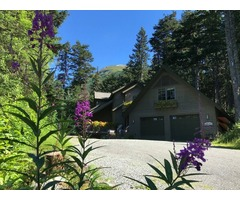 Vacation Rentals Girdwood Alaska