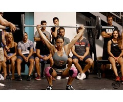 Is CrossFit better than gym? | Industrial Athletics