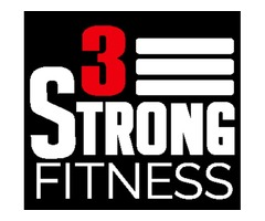 The 3Strong Way - 3Strong, San Ramon fitness classes