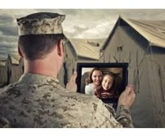 Military Divorce San Antonio