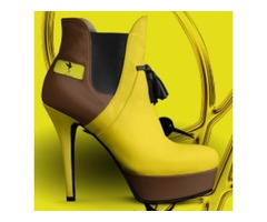 Women shoe: Special offer discount for fashion over tassels platform pumps (new brand)