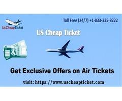Get Special Discounts on Columbus Flights