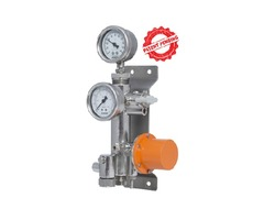 Buy Composite Manifold (Applied for Patent) from Brix Engineering