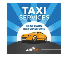 Book New Jersey Taxi Service