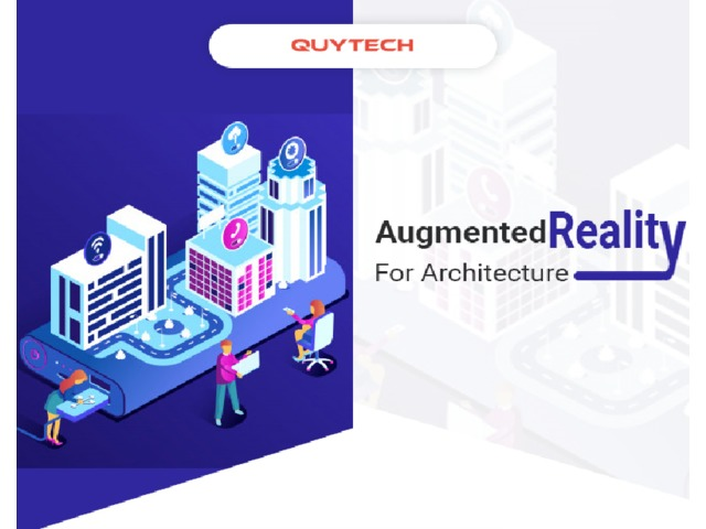 Augmented Reality in Construction and Architecture | free-classifieds-usa.com