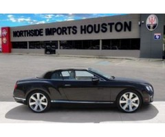Find used Bentley Continental GT 2012 for sale | Find Autos For Sale