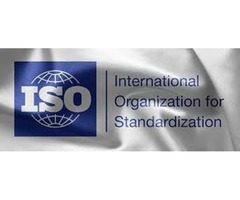 ISO Auditing