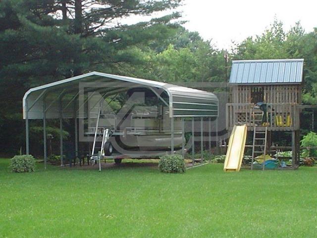 Economical Regular Roof Carports for Sale in North Carolina | free-classifieds-usa.com