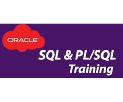 Oracle pl SQL Training  | SQL Course