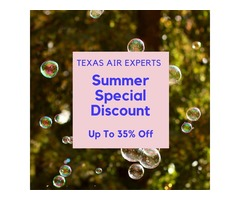 High Discount On  AC Repair San Antonio