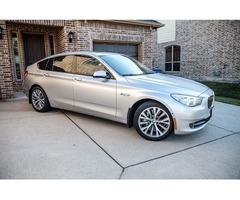 2010 BMW 5-Series 550i Gran Turismo GT | free-classifieds-usa.com