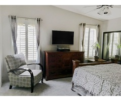 Custom Made Shutters Orange County