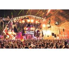 Music Festival in Missouri
