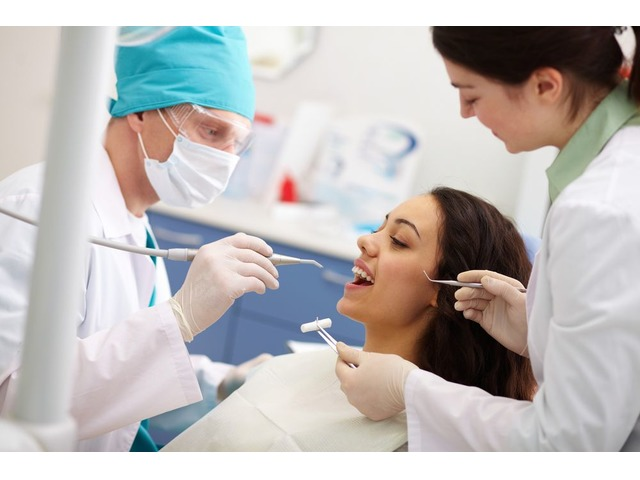 Best Dentistry Services in Burbank City Dental | free-classifieds-usa.com